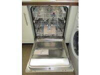 DISHWASHER full size. Built in / integrated. Whirlpool.