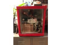 Drinks fridge Stella Artois