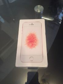 Brand new I phone SE for sale