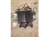 Xbox one 500gb kinect 1 control gta 5 Fifa 16 COD ghost swap for ps4