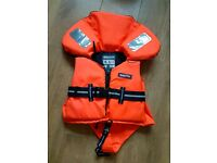 Life Jacket Toddler