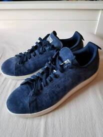 Stan Smith's limited edition.