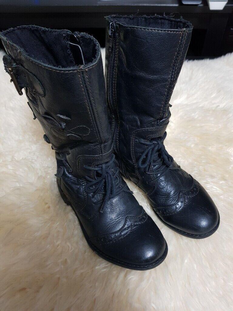 a018b1758312 Next Girls Winter Boots size 11 UK (junior). Preston ...