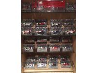 Formula 1 car collection plz read