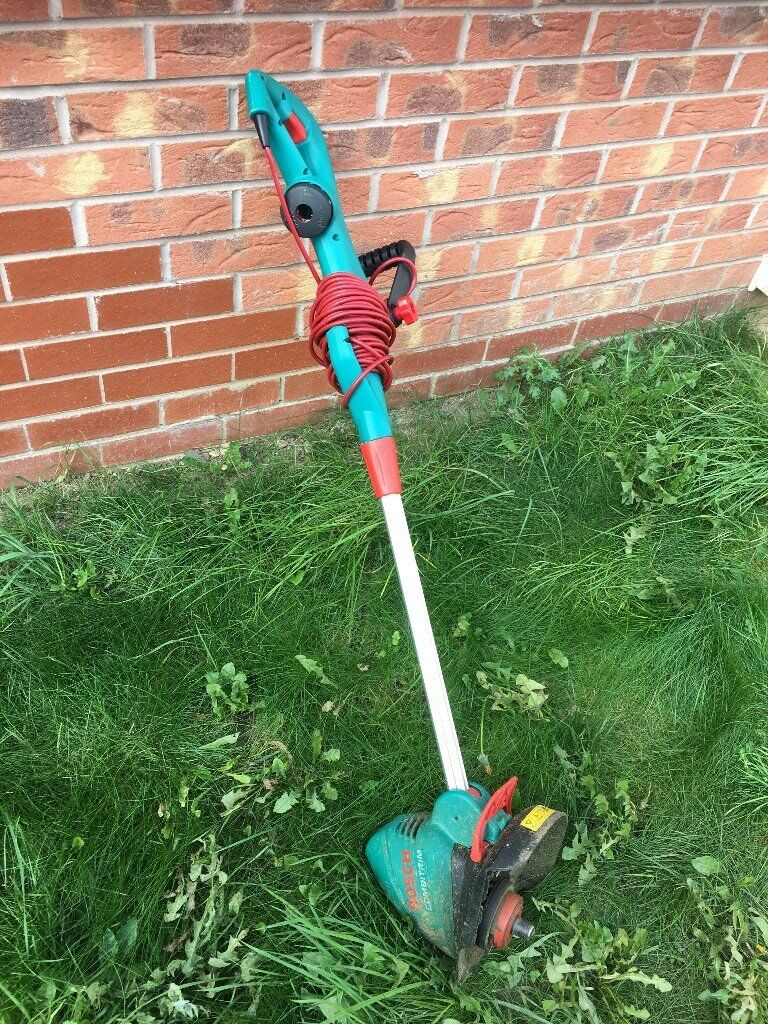 Grass trimmer for sale