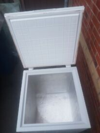 chest freezer (delivery available)