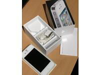 iPhone 4 Family owned used on Tesco/O2