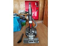 Perfect working order Dyson DC22 Multi Floor Medium-sized Lightweight Cylinder Vacuum Cleaner