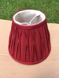 2 Different Lampshades !!! For 5 pound!!!