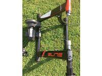 Bike Trainer, cycle trainer Volare Mag Elite Bike trainer