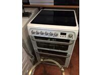 60cm ceramic electric cooker £125 delivered
