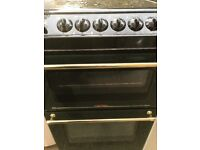 Tricity bendix halogen hot hub double electric ovens... free delivery