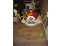 FANTASTIC JUMPEROO-BABY GYM