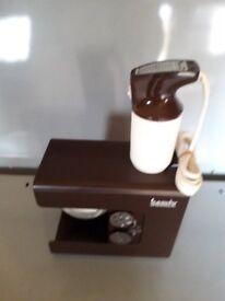 Unused Bamix Food Blender for sale