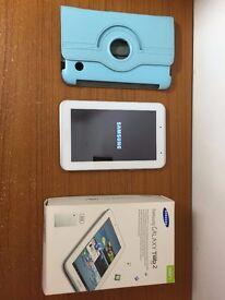 Samsung Galaxy Tab 2 - 7inch - 8gb Wifi