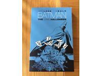 Batman : The Long Halloween Graphic Novel