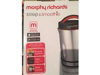 Morphy Richards Soup & Smoothie maker