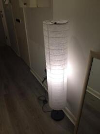 Floor lamp HOLMO