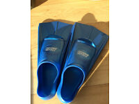 Swim Fins Size UK 4-5