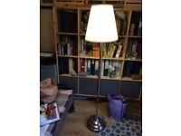 IKEA Standard Lamp nearly new £10