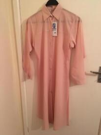 Ahmadiyya Style Pakistani Burqa Coat