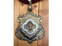 Royal Order of Buffaloes Chain of Office