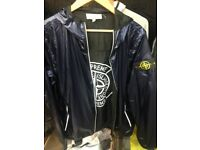 Stone island supreme jacket