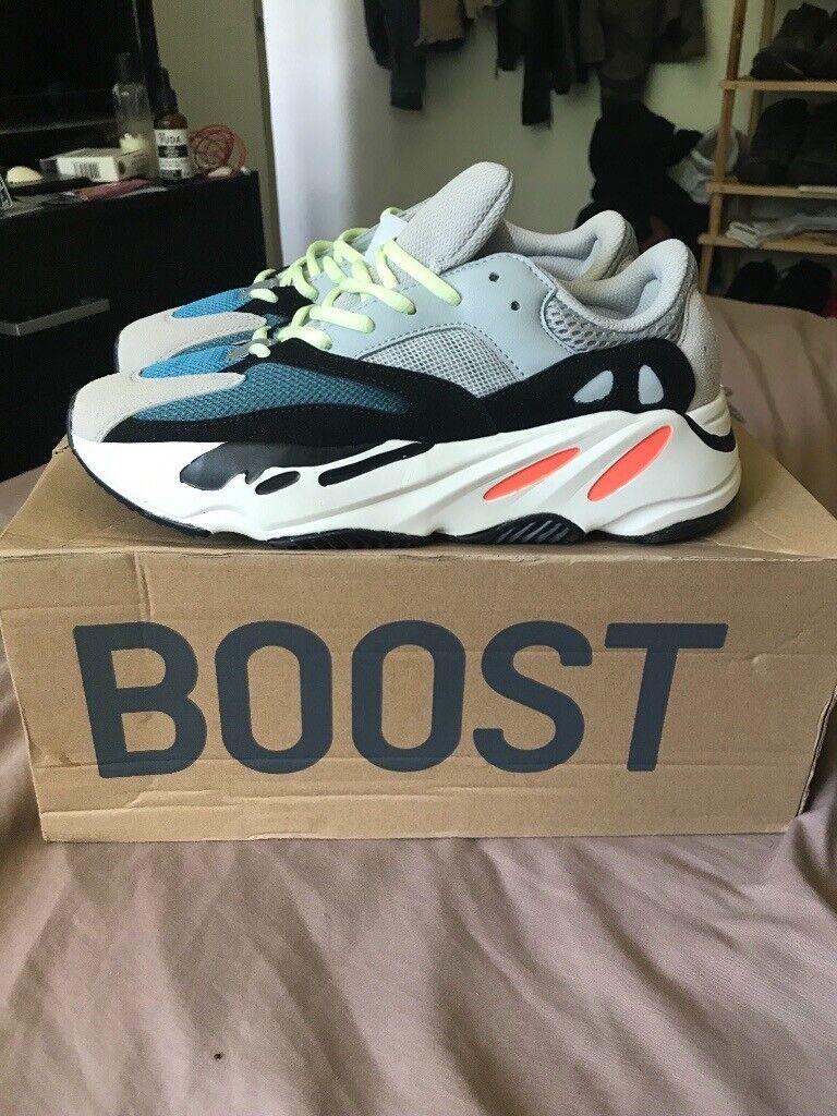 Adidas Yeezy Wave Runner Size UK 7.5 | in Hethersett, Norfolk | Gumtree  im Angebot
