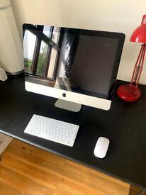 "Apple iMac 21.5"" Core i5 2.5Ghz 16GB 1TB HDD"