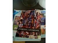 18-1988/89 Football Programs