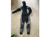 Spiro Womens Wet Suit with hood