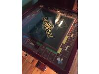 Monopoly Glass Table S75