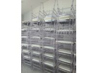Party Folding chairs and Tables Hire in Manchester @£2