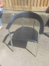 Chairs x 2 Lounge