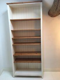 Bookshelf - Shaker Style