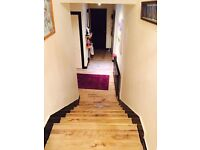 MODERN 3 BEDROOM FLAT IN CITY CENTRE. NO DEPOSIT REQUIRED