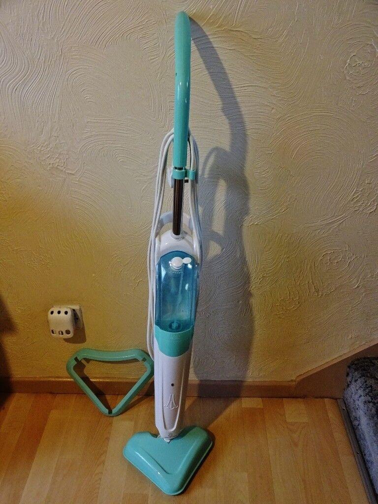 Easy Home Floor Steam Cleaner.