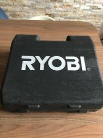 Ryobi 240v power drill