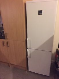 BRAND NEW Zanussi Fridge Freezer
