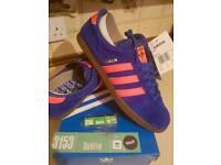 Adidas Dublin OG Size 9