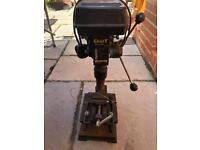 Power craft table drill