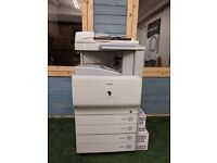 Canon IRC2380i Copier / Printer / Scanner INCLUDING Brand New Extra Ink Cartridges.