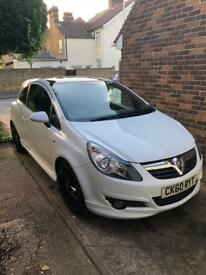 Vauxhall Corsa Limited Edition 1.3 CDTi *HPI CLEAR*