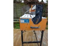 Vitrex Versatile Power Pro Birdge Tile Saw