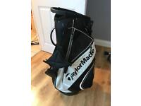 Taylormade carry/stand golf bag