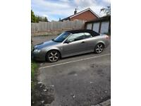 2005 Saab 9-3 Convertable for Sale