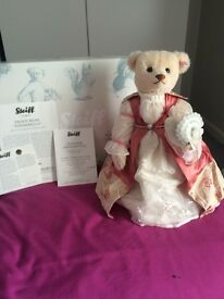 Steiff Limited Edition 1 off 500
