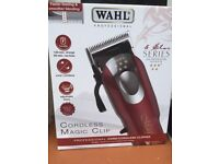 New Wahl Clippers