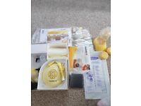 Medela Breast Pump (Swing Essentials Pack)