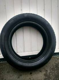 Continental Tyre 195/55R16